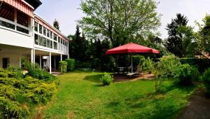 Hotel Annablick, Penzióny  Strausberg - big - 19