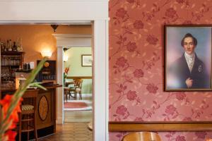 Hotel Schlossgarten - Klein Vielen