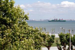 Lost Lisbon :: Cais House, Affittacamere  Lisbona - big - 17