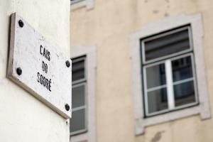 Lost Lisbon :: Cais House, Affittacamere  Lisbona - big - 18