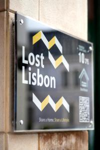 Lost Lisbon :: Cais House, Affittacamere  Lisbona - big - 19