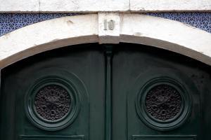 Lost Lisbon :: Cais House, Affittacamere  Lisbona - big - 20