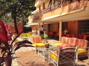 Hostels e Albergues - Hotel Imperial