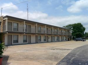 . Budget Host Stone's Motel