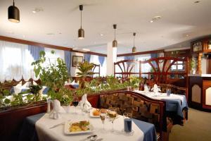 Hotel & Restaurant Hugenottengarten, Hotels  Friedrichsdorf - big - 26