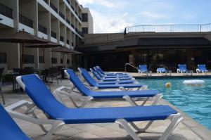 Coast Capri Hotel - Kelowna
