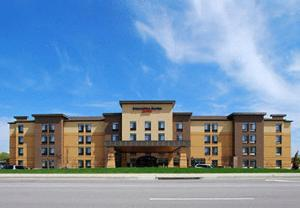 SpringHill Suites Cincinnati Airport South - Stringtown