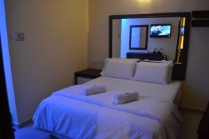City Times Inn - Serdang