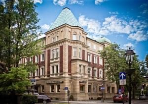 Parkhotel 1888 Traunstein - Aiging