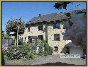 Ferienwohnung Zum Hochkelberg - Boos