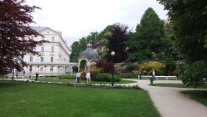 Apartman Nadezda, Appartamenti  Karlovy Vary - big - 30