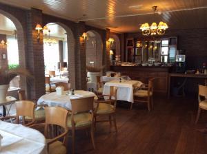 Hotel de Admiraal, Hotels  Noordwijk aan Zee - big - 6