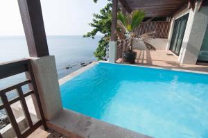 Penn Sunset Villa 10 with Shared Pool - Ban Khlong Hoi Khong