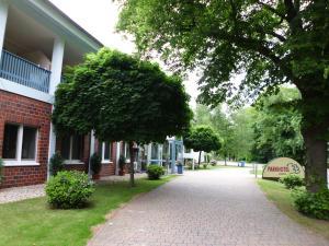 Parkhotel Schönewalde - Görsdorf