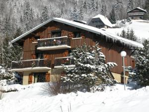 L'Edelweiss - Apartment - Les Aillons