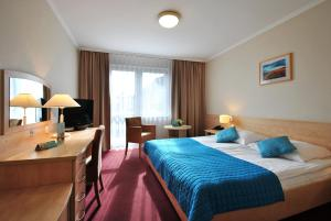 Hotel La Siesta & Medical Spa