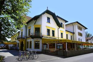 obrázek - Hotel Glocknerhof