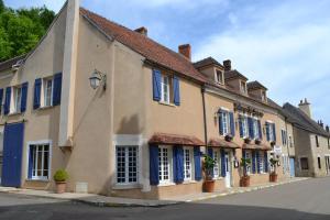 Location gîte, chambres d'hotes L'auberge Des Sources dans le département Yonne 89