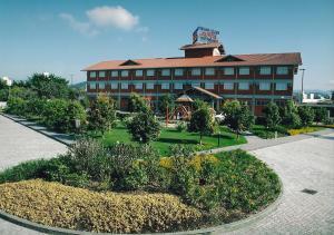 Hotel Estação 101 - Brusque