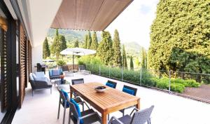 Villa Eden Luxury Resort (2 of 23)