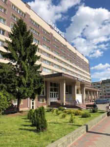 Отель Беларусь, Брест