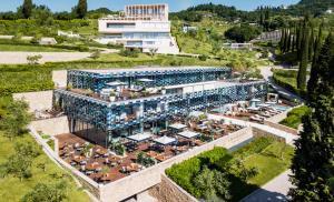Villa Eden Luxury Resort (3 of 23)