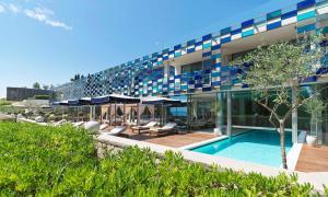 Villa Eden Luxury Resort (5 of 23)