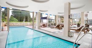 Villa Eden Luxury Resort (7 of 23)