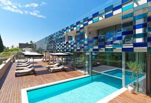 Villa Eden Luxury Resort (6 of 23)