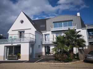 Location gîte, chambres d'hotes Hotel L'Ancre d'or dans le département Morbihan 56