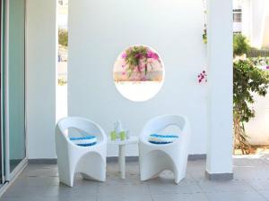 Architect's Villa, Villas  Protaras - big - 18