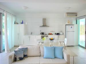 Architect's Villa, Villas  Protaras - big - 15