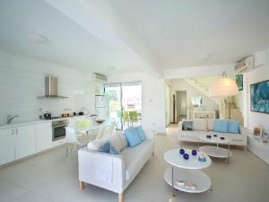 Architect's Villa, Villas  Protaras - big - 22