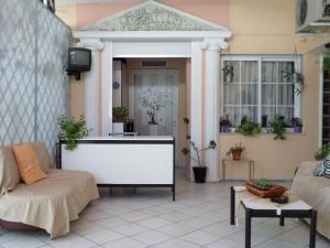 Hotel Dimitra Zeus