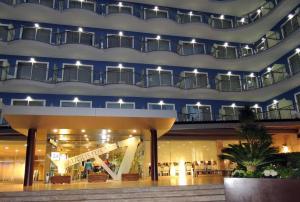 Augustus, Hotel  Cambrils - big - 98