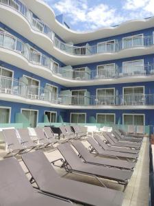 Augustus, Hotel  Cambrils - big - 62