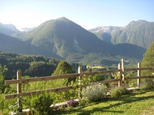 Holiday Home Natura - Hotel - Bovec