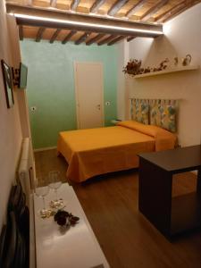 La Locanda dei Conti, piccolo e confortevole loft - AbcAlberghi.com