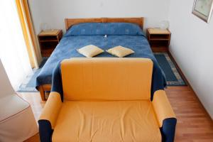Hotel Vali Dramalj, Отели  Цриквеница - big - 9