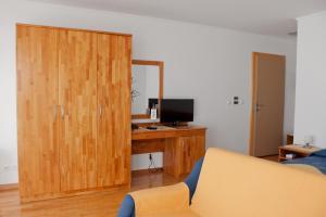 Hotel Vali Dramalj, Отели  Цриквеница - big - 3