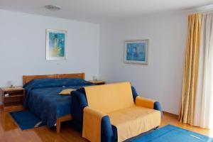 Hotel Vali Dramalj, Отели  Цриквеница - big - 5