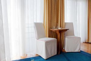 Hotel Vali Dramalj, Отели  Цриквеница - big - 6