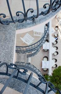 Hotel Vali Dramalj, Отели  Цриквеница - big - 32