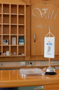 Hotel Vali Dramalj, Отели  Цриквеница - big - 22