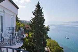 Hotel Vali Dramalj, Отели  Цриквеница - big - 20