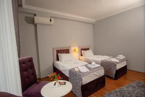 Отель SRF Hotel, Эскишехир