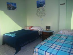 Casa de Celeste, Panziók  Puerto Baquerizo Moreno - big - 7