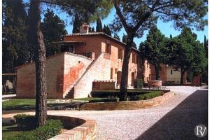 Siena Apartment Sleeps 4 Pool WiFi T433063 - AbcAlberghi.com
