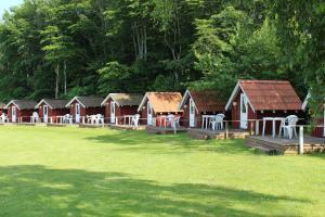 Hjørring Camping & Cottages, Кемпинги  Йёрринг - big - 17