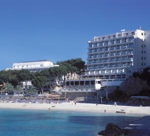 Hotel Spa Flamboyan - Caribe - Torrenova